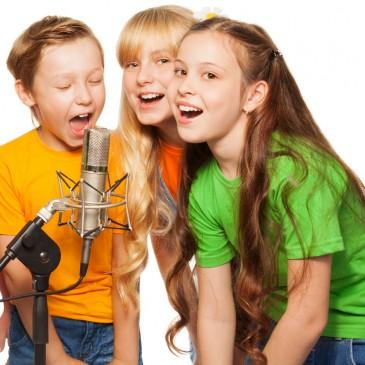 Sing deinen Song – Gesangsunterricht für Kinder, Jugendliche und Erwachsene